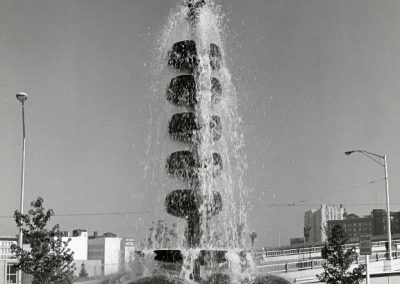 Naramore Fountain