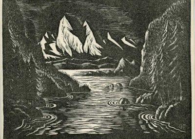 Fjord 1933